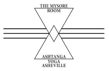 Mysore Ashtanga Yoga classes in Asheville, NC