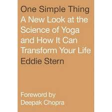 Eddie Stern's book One Simple Thing